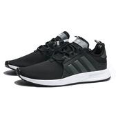 ADIDAS ORIGINALS X_PLR  黑 白 輕量 休閒鞋 男 (布魯克林) EE6820