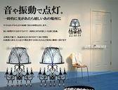 【ART-LED001~012】LED壁貼燈3D立體浮雕