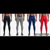 NIKE 長束褲 Warm TGT 長束褲 訓練 彈力 保暖 內刷毛 紋路 寒流 黑/紅/藍/灰 725039-【SP】