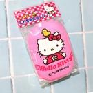Hello Kitty 沐浴海棉 日本製 Sanrio