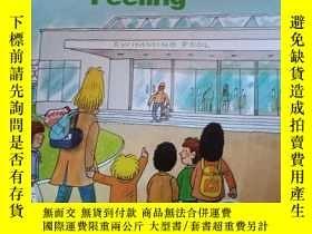 二手書博民逛書店英文原版a罕見sinking feelingY17584 本書編輯部 本書出版社 出版2012