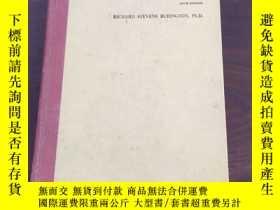 二手書博民逛書店《HandBook罕見Of Mathematical Tables And Formulas》Y198722
