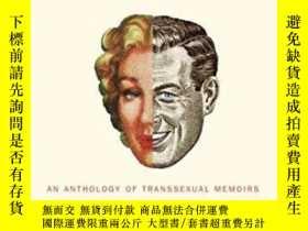 二手書博民逛書店Sexual罕見MetamorphosisY364153 Ames, Jonathan (edt) Vinta