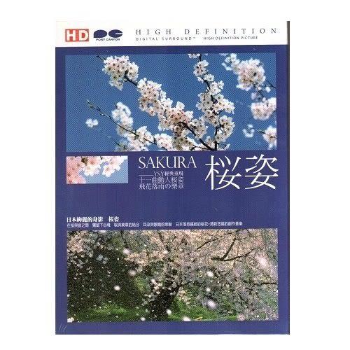 櫻姿DVD HD系列 (購潮8)