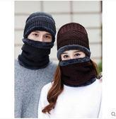 頭套男女面罩防寒保暖騎行口罩冬季電瓶車擋風滑雪護臉騎車防風帽 LOLITA