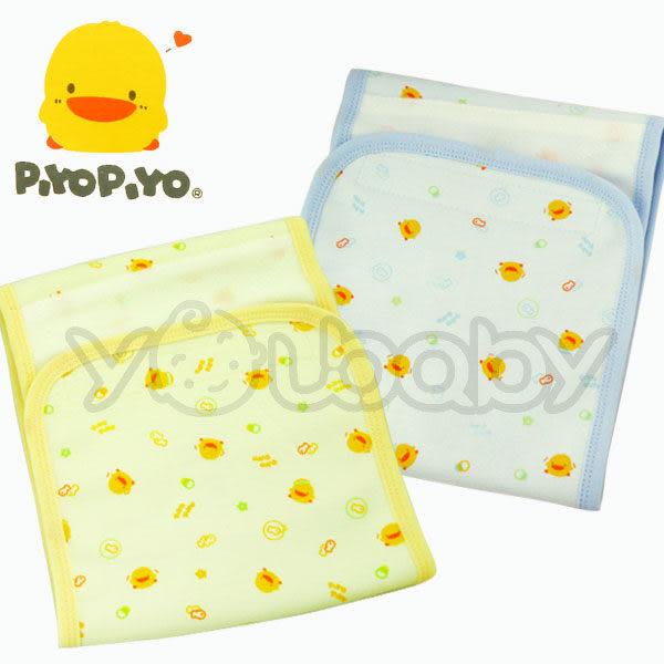 黃色小鴨 PiYO PiYO (健康布)夏季大肚圍 - 印花款