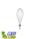 [美國直購] Cuisinart parts CSB-77WA Whisk Attachment (CSB-77 攪拌器適用) 配件 零件
