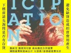二手書博民逛書店【罕見】2006年出版 Participation (documents Of Contemporary Art)