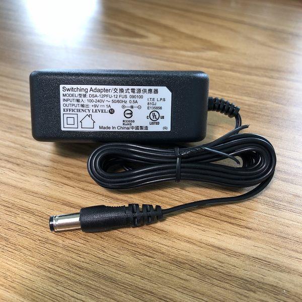 小叮噹的店 ZZ-SW0910 BOSS電吉他效果器變壓器 同 PSA-120TW DC 9V 公司貨