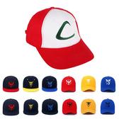 棒球帽/鴨舌帽 卡通圖騰印花遮陽棒球帽