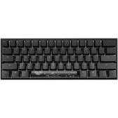 Ducky Mecha Mini 2061ST 金屬外框 PBT二色成形不破孔 Cherry MX RGB 機械軸 機械式鍵盤