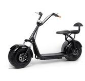 電單車 成人艾跑哈雷電動車雙人城市滑板代步男女性踏板電瓶車寬胎摩托車 MKS生活主義