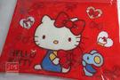 Hello Kitty 凱蒂貓 磨砂資料...