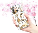[D20 pro 軟殼] HTC Desire 20 Pro 手機殼 外殼 日本柴犬
