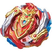 戰鬥陀螺 BURST#129  超Z勇士豪華組_BB49991