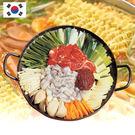 韓國 國產 部隊鍋 28cm (沒折邊) 火鍋 室內 戶外 韓式部隊鍋【特價】★beauty pie★