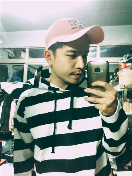韓國高品質代購魚刺繡老帽 鴨舌帽 版帽 snapback 粉色