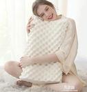 枕頭 枕頭裝護頸椎助單人雙人家用橡膠睡眠記憶枕芯 易家樂