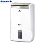 Panasonic國際 12L 高效清淨除濕機F-Y24GX【愛買】