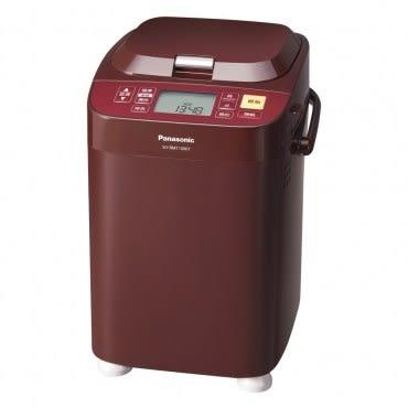 Panasonic 製麵包機(SD-BMT1000T)
