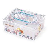日本雙子星面紙盒衛生紙盒隨身款收納盒房屋396391通販屋