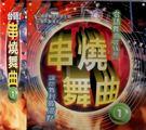 台語串燒舞曲 第1輯 CD (音樂影片購...