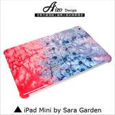 3D精細 高清 香檳 漸層 大理石 iPad Mini 1 2 3 4 平板 背蓋 保護殼 保護套 磨砂殼 AIZO品牌【Z0210062】