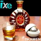 KAMEN iXe BALL 甲面 超冰球 304 不鏽鋼冰球 直徑5.5cm球體 冰塊 冰石 酒石 威士忌 飲料 啤酒 咖啡 果汁