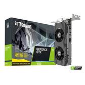 ZOTAC GAMING GeForce GTX 1650 Low Profile D6(ZT-T16520H-10L) 顯示卡