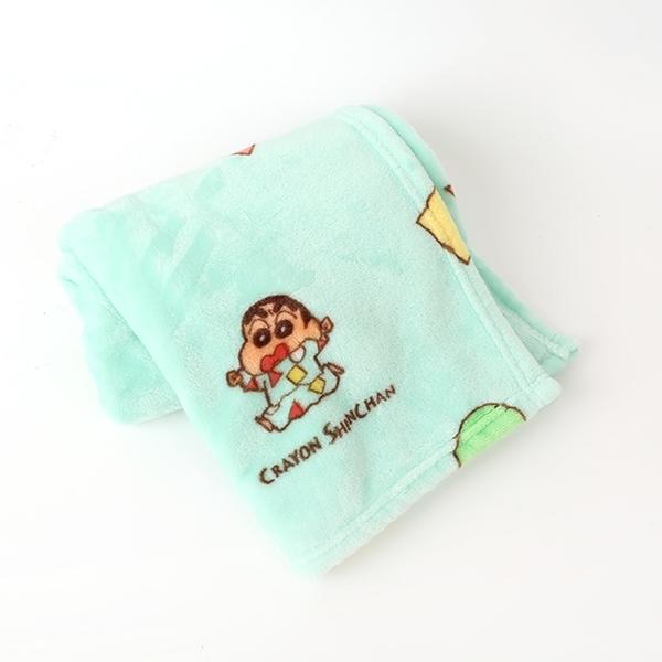 蠟筆小新睡衣毛毯- Norns Original design goods 正版授權 冷氣毯 保暖毯 四季毯 刷毛毯