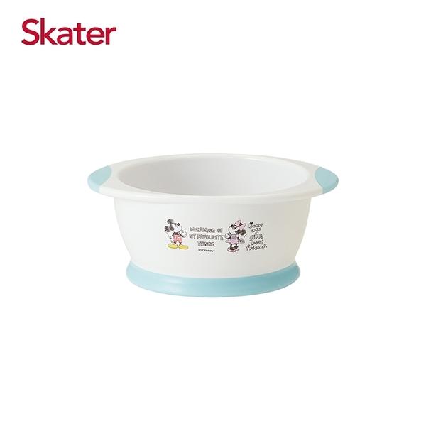 Skater 離乳餐碗(250ml)-米奇[衛立兒生活館]