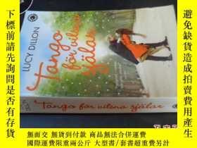 二手書博民逛書店Tango罕見för vilsna själar5919