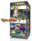 Doll Jungle 娃娃機 夜市 園遊會 娃娃機 夾海綿寶寶 遊樂園 機台買賣/籃球機/懷舊電玩