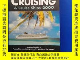 二手書博民逛書店Complete罕見Guide to CRUISING &Cruise Ships 2000Y153720 B