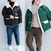 【韓國K.W.】(預購) 賣瘋了歐洲站復古外套