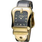 芬迪 FENDI B.Fendi 完美女人時尚腕錶 F380411021D1