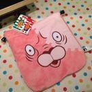 【發現。好貨】紅貓妙妙 監獄兔Usavich 毛絨抽繩袋 束口袋 收納袋 化妝包 相機包 衛生棉包