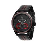 MASERATI WATCH 瑪莎拉蒂手錶 R8871612023 經典三環石英錶 錶現精品公司 原廠正貨