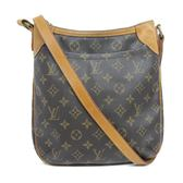 LV LOUIS VUITTON 路易威登 原花斜背包 Odeon PM M56390  【BRAND OFF】