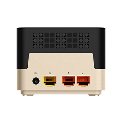 (3入組合)  TOTOLINK T10 AC1200 Mesh Wi-Fi 無線網路系統