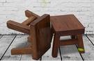 兒童小板凳實木寶寶椅子成人木板凳跳舞凳子換鞋凳墊腳矮凳【快速出貨】