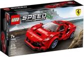 樂高LEGO SPEED 法拉利 F8 Tributo 76895 TOYeGO 玩具e哥