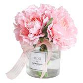 【好康618】裝飾花仿真花向日葵玫瑰花束假花擺件客廳
