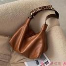 大包包斜背包女包洋氣質感側背包包2021新款潮氣質大包包休閒包秋季女包 芊墨左岸