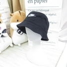 NIKE NSW BUCKET FUTURA WASH 漁夫帽 帽子 DC3967010 黑【iSport愛運動】