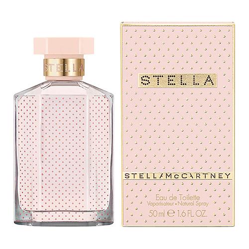 【Stella McCartney】同名 女性淡香水 50ml