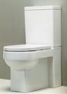 【麗室衛浴】義大利原裝 AXA雙體馬桶11012