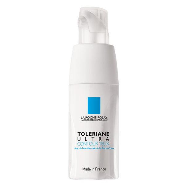 理膚寶水多容安極效舒敏眼霜20ml 公司貨中文標PG美妝