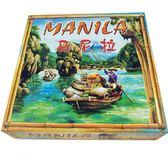 馬尼拉桌游卡牌中文版 Manila 成人歡樂休閒聚會桌面游戲益智玩具