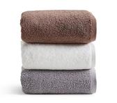 浴巾純棉成人男女兒童嬰兒加大毛巾家用全棉【奇趣小屋】